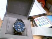 MICHELE Gent's Wristwatch MW01500E0950